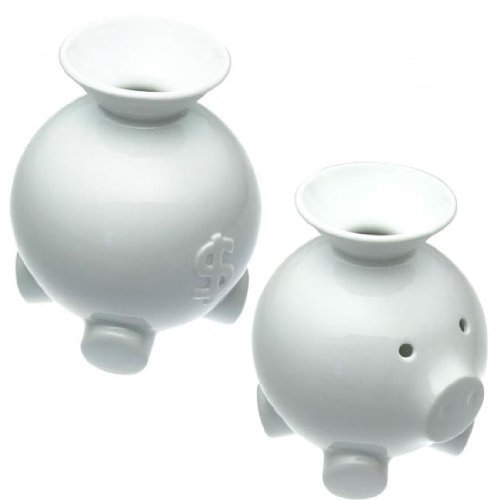 MINT Coink Porcelain Piggy Bank