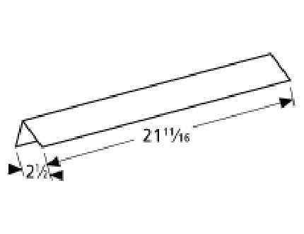 94191 6000 Series | Replacement Vap-O-Riser Bar