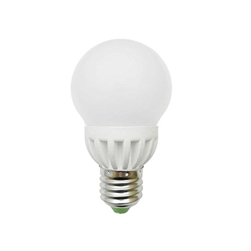 Royoled Ry-Bl12060306 6W 550Lm E26 3000K Led Bulb Light,Samsung Chip Led, 60 Watt Incandescent Bulbs Replacement,Warm White