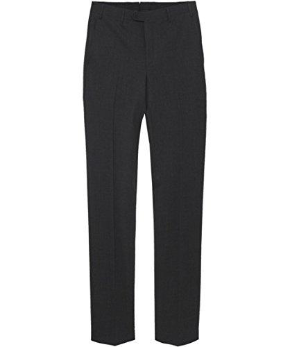 corneliani-pantalones-de-lana-uk-32r-gris