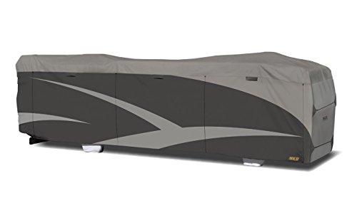 ADCO 52206 Designer Series SFS Aqua Shed Class A RV Cover - 34'1