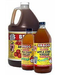 Bragg Organic Apple Cider Vinegar All Natural Drink with Honey