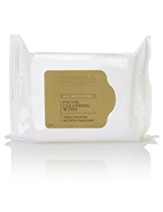 Formula Age Replenish Wipes