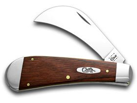 Case Hawkbill Knife