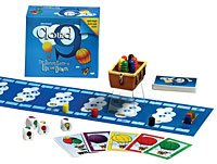 Out of the Box Publishing Inc. Cloud 9 - The Daring Game of Ups And Downs