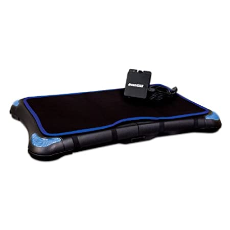 DreamGEAR Wii 3 in 1 Fitboard Bundle