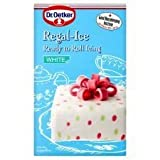 Dr Oetker Regal-Ice Ready To Roll Icing White 1KG