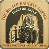 Busted Knuckle Garage BKG-150 12