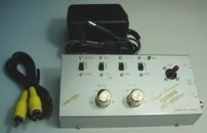 オリンピア DVD対応 DV-9900DX モザイク処理機