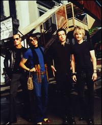 Image of Stone Temple Pilots