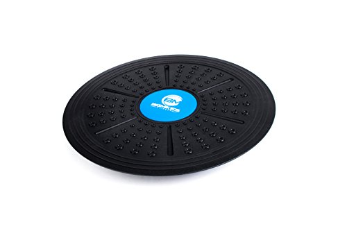 Read About Big Mike's Fitness Balance Board