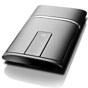 Lenovo Mouse 888015450 IdeaPad Dual Mode Wireless Touch Mous