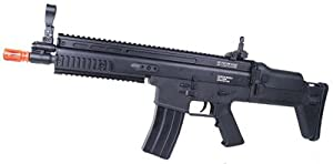 AGM M4 CQB Tactical Combat Squad Carbine Airsoft AEG Rifle