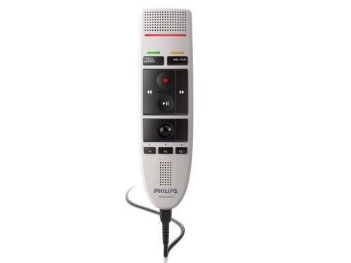 Philips SpeechMike Pro III LFH 3200