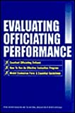 img - for Evaluating Officiating Performance book / textbook / text book