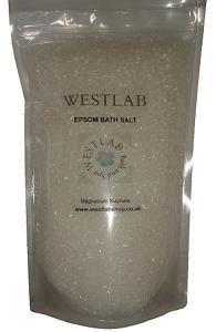 Epsom Salt 500 grams