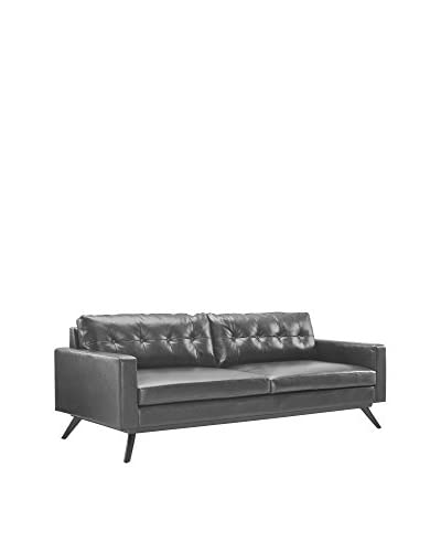 TOV Furniture Blake Antique Sofa