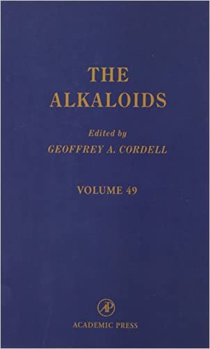 The Alkaloids: Chemistry and Pharmacology, Vol. 49