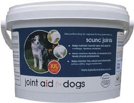 Gro Wells Joint Aid for Dogs 2kg 2000g