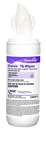 Oxivir® Tb Wipes 12 x 60 CT