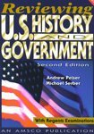 img - for Us History and Government book / textbook / text book