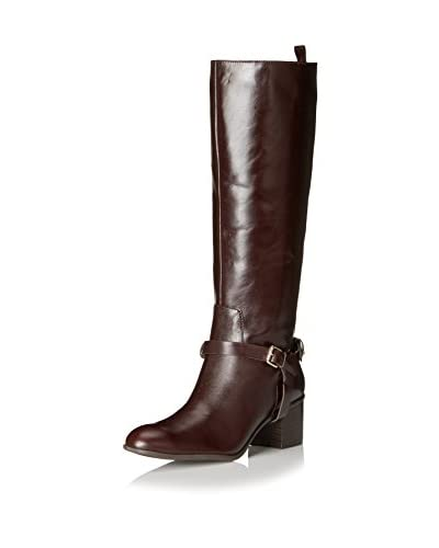 Enzo Angiolini Women's Colston Boot  [Dark Brown]