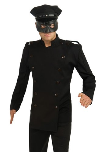 The Green Hornet Deluxe Kato Costume