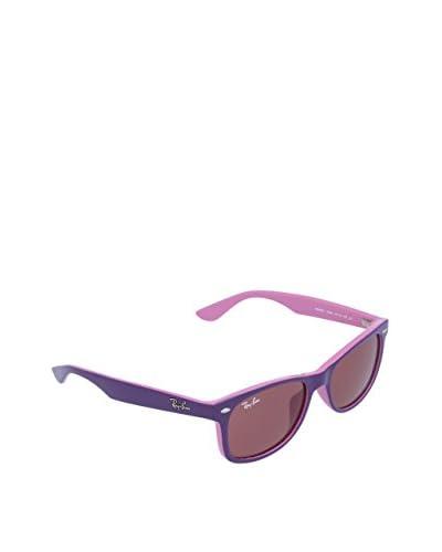 Ray-Ban Gafas de Sol MOD. 9052S  Azul / Violeta