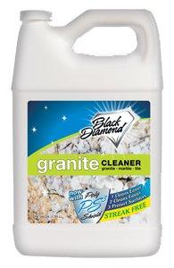 Black Diamond 679773003022 Granite Cleaner Granite