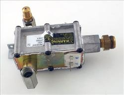 Whirlpool Part Number 74006427: Valve- Ove