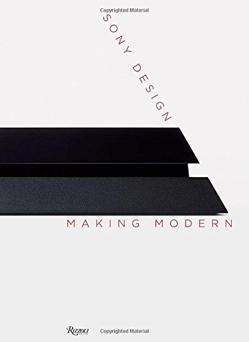 Sony Design : Making Modernity /Anglais