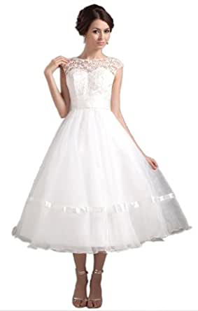 sash bowknot wedding dress 11010026 20 white clothing