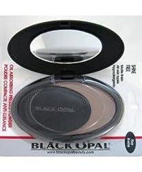 Black Opal Oil Absorbing Pressed Powder Medium Brown by Black Opal