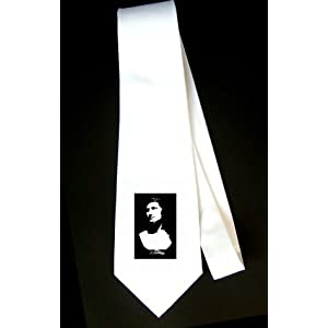 Roman Party Decoration Necktie