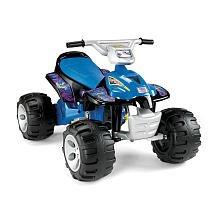 Power Wheels Fisher Price Batman Trail Rider