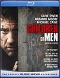 Image de Children of Men [Blu-ray]