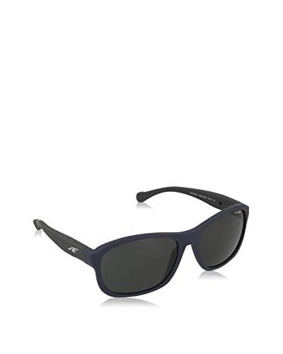 Arnette Gafas de Sol Uncorked (58 mm) Azul Marino