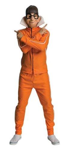 Adult Men's Despicable Me Vector Halloween Costume