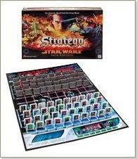 Stratego Star Wars Saga Edition