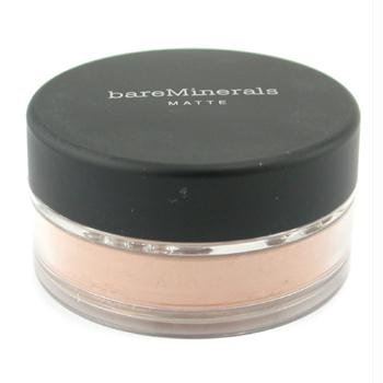 Bare Escentuals BareMinerals MATTE SPF 15 Foundation,