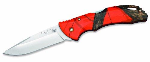 Buck 285 Bantam Blw Knife (Mossy Oak Orange Blaze)