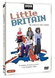 Little Britain: The Complete First Series (REGION 1) (NTSC)