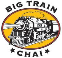 Big Train Spiced Chai Latte, Two 3.5lb. Bags + Storage Tub