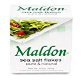 Maldon Salt Sea Salt 250G