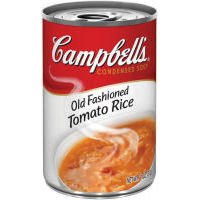 Campbell's Condensed Soup Tomato Rice Old Fashioned - 12 Pack