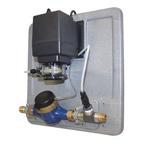 Peristaltic Metering Pump, 95 Gpd, 25 Psi
