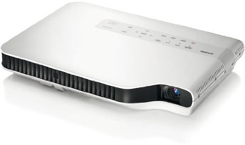 Casio Green Slim Line Projector (Xj-A255V)