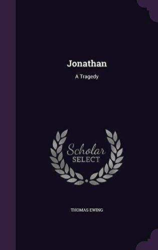 Jonathan: A Tragedy