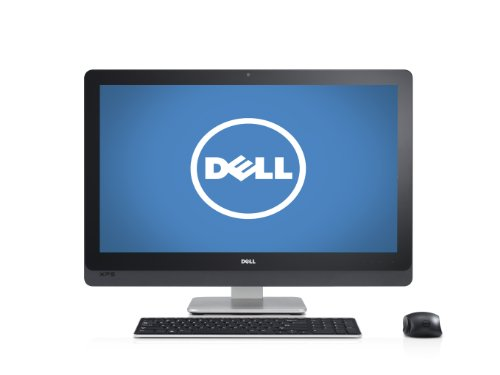 Dell XPS One 27 XPSo27-6476BK 27-Inch Touch All-in