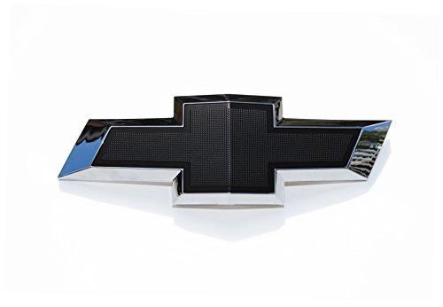 2010 2011 2012 2013 2014 2015 Chevrolet Camaro Front Grill Bowtie Bow Tie Black Textured Emblem (Camaro 2ss compare prices)